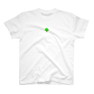 WOLKLIFE tree T-shirts