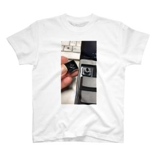 Escに逃げられたあの日 T-shirts