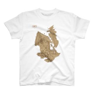 FAN-TのFAN-T_No.016 T-shirts