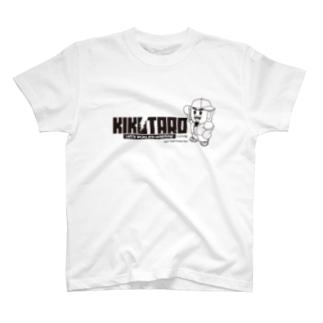 菊タロー X Sugueel Chadole コラボ T-shirts