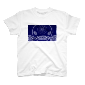 マジシャンズサークル T-shirts
