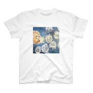 深海 T-shirts