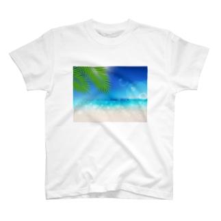 beach4 T-shirts