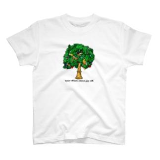 Kendamawood T-shirts