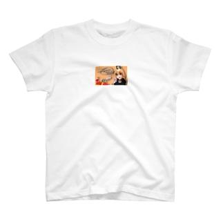 なかの生誕2020缶バッチ T-shirts