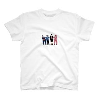 しゃん T-shirts