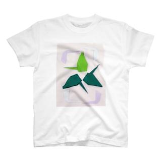 Y・S 無になるためのⅠ T-shirts