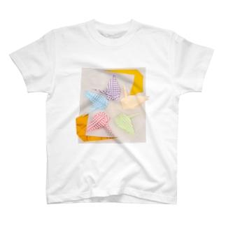 Y・S 無になるためのⅡ T-shirts
