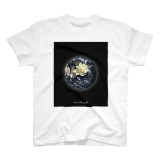 Mother Earth  T-shirts