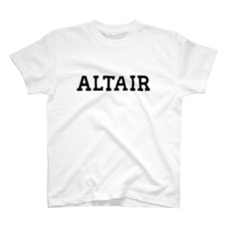 アルタイル T-shirts