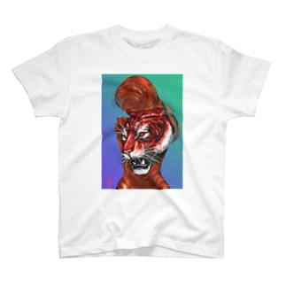本性 T-shirts