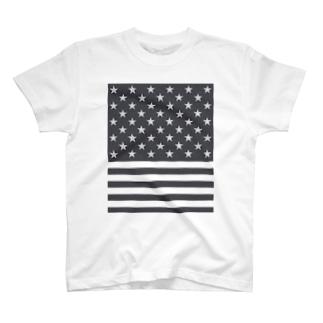 ホシマシマ T-shirts