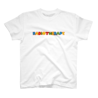 Radio therapy Tシャツ T-shirts