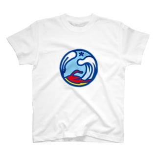 パ紋No.2823 大 T-shirts