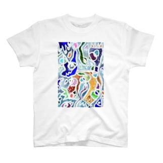 BOWWOW T-shirts