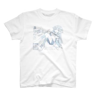 かしこいコンピュータ T-Shirt