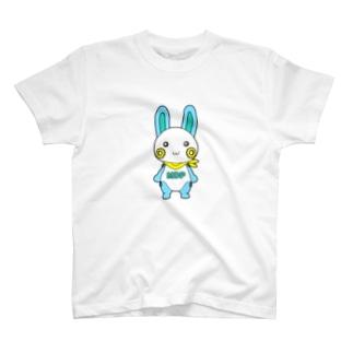 ぴいと2 T-shirts