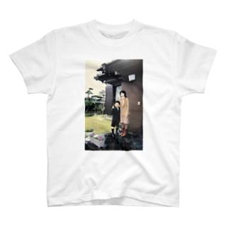バチ決まり T-shirts
