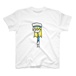水夫の色々 T-shirts
