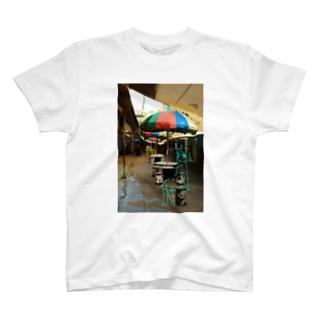 yamakoのKOKUSAI STREET in OKINAWA T-shirts