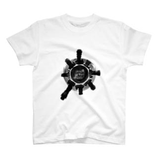 フルロゴ T-shirts