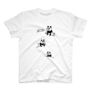 そこを何とか T-shirts