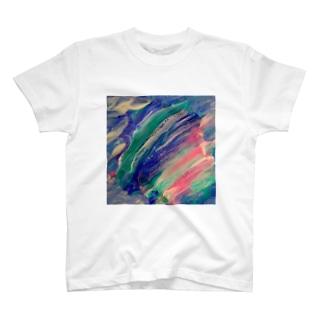 斑曇洸のLd T-shirts
