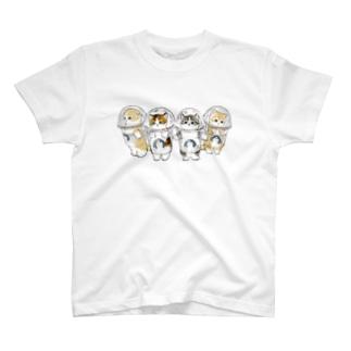 防御力ZERO宇宙服 T-shirts