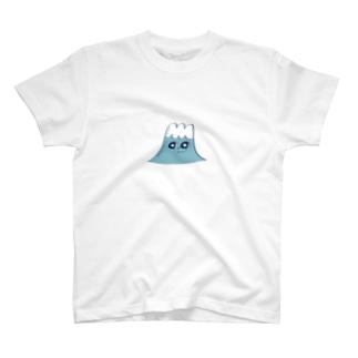 富士山ちゃん T-shirts