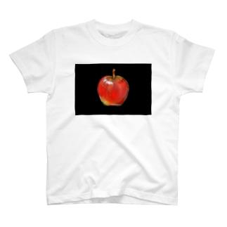 うんこやのりんご T-shirts
