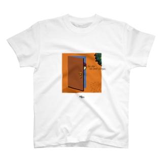匂いの変わる日 T-shirts