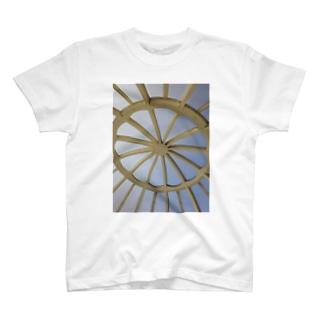 冬空 T-shirts