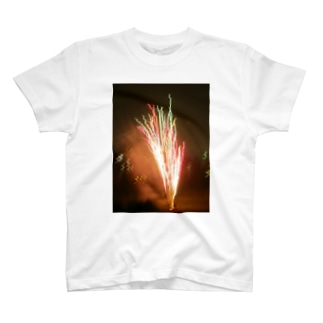 Light of party T-shirts