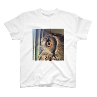 外への渇望 T-shirts