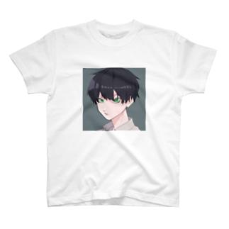 みおくん T-shirts