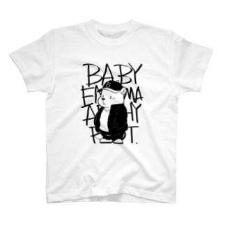 「ファニマー」シリーズ_No.1 T-shirts