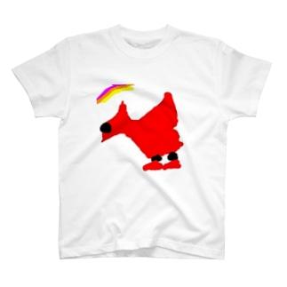 黙考する『叫』 T-shirts
