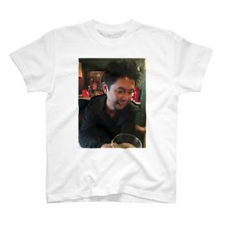 ばふっち T-shirts