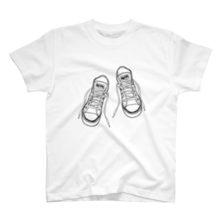 HiGH CUT T-shirts