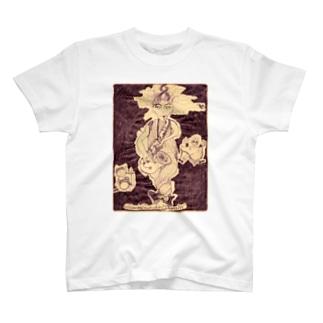 沢ちゃん♪のDrive T-shirts