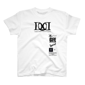 DartsCircleDoi.2020T-shirt02 T-shirts