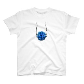 ネモフィラ* T-shirts