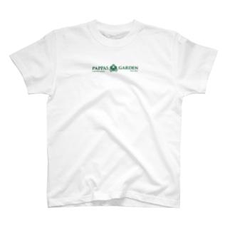 コレデ オンラインショップのPAPPAS GARDEN T-Shirt