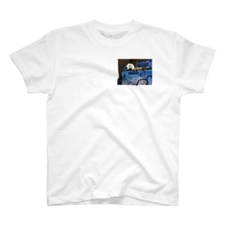 ヘンタイカメラ T-shirts