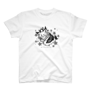 OYASUMI T-shirts