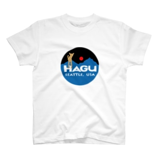 HAGU T-shirts