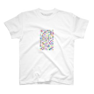つば T-shirts