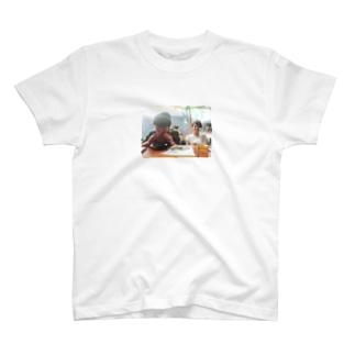 たくちゃん T-shirts