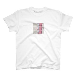 ささくれサンタさんズ T-shirts