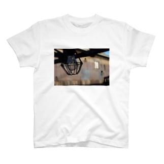 あかり T-shirts